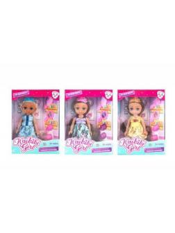 Кукла &