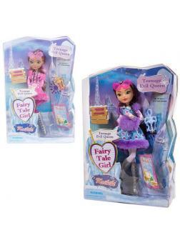 Кукла Kaibibi Зимняя принцесса (2) 28см