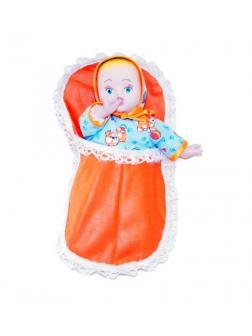 Кукла Малыш в конверте 24 см СИ-352 / Кудесники