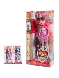Кукла Kaibibi Современная принцесса 28см (1)