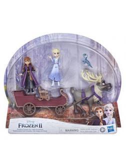 Игровой набор Hasbro Disney Princess Холодное сердце 2 Путешествие