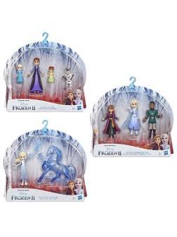 Игровой набор Hasbro Disney Princess Холодное сердце 2