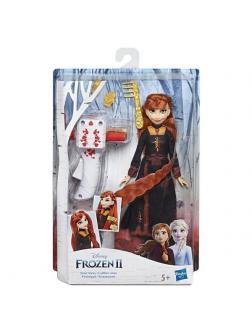 Кукла Hasbro Disney Princess Холодное сердце 2 Магия причесок