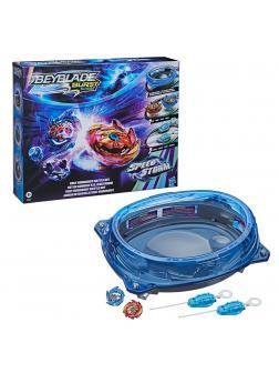 Игровой набор BEYBLADE Burst Баттл Сет Шторм / Hasbro F0525EU4