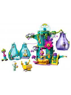 Конструктор LEGO Trolls «Праздник в Поп-сити» 41255 / 380 деталей