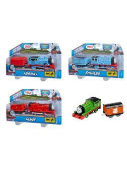 Thomas&Friends Базовые паровозики в ассортименте