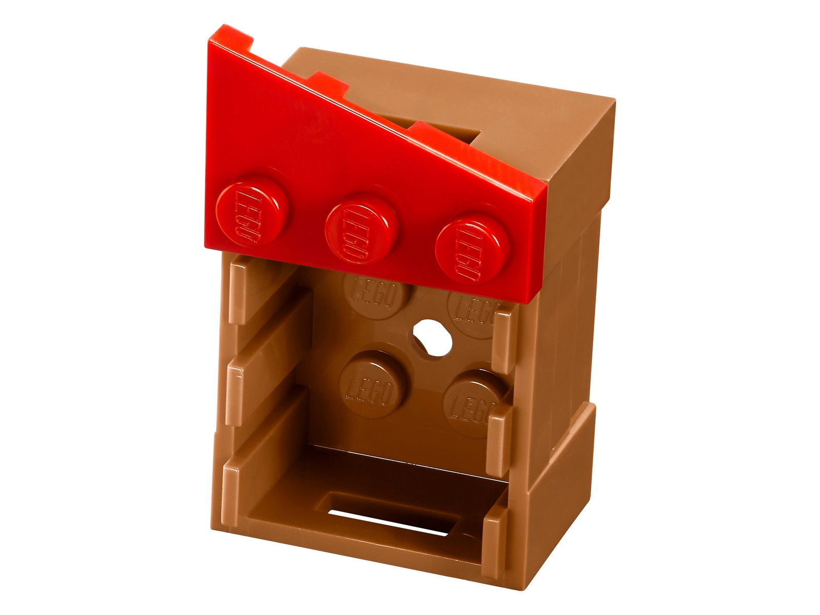 Конструктор LEGO Unikitty «Машина-облако Юникитти» 41451 / 126 деталей