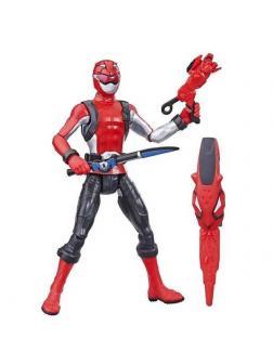 Фигурка Hasbro Power Rangers Красный Рейнджер 30 см