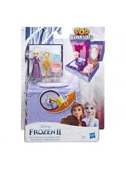Игровой набор Hasbro Disney Princess Холодное сердце 2. в шкатулке