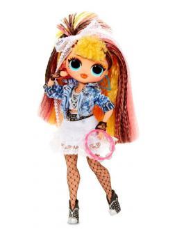 Кукла LOL SURPRISE OMG Remix - Pop B.B.