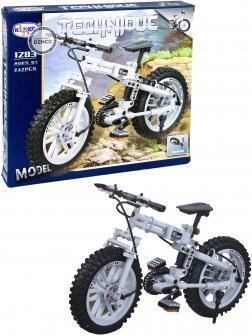 Конструктор Winner «Горный велосипед» 1283 / 242 деталей