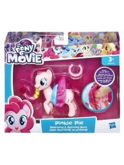 Фигурка Hasbro My Little Pony Movie Пони с юбочкой