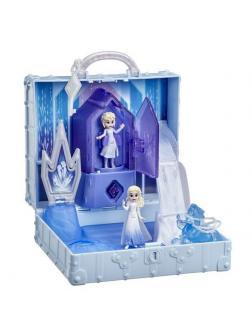 Игровой набор Hasbro Disney Princess Холодное сердце 2 Ледник