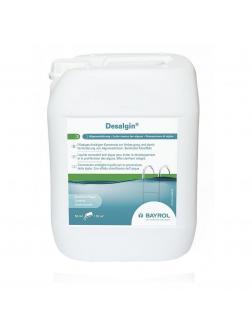 ДЕЗАЛЬГИН (Desalgin), 3 л канистра, жидкость для борьбы с водорослями