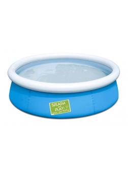 Бассейн My First Pool 152х38см, 477л, от 2 лет