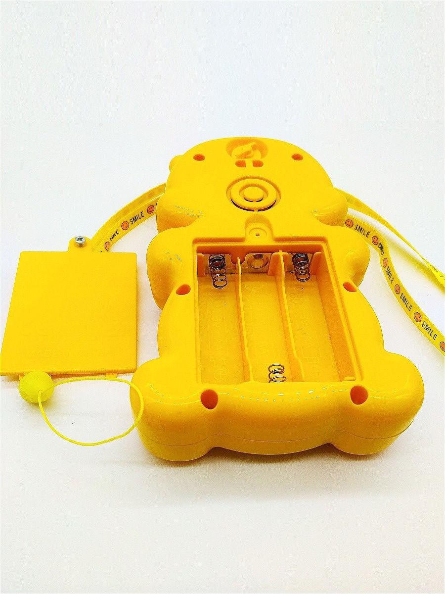 Обучающий детский планшет Play Smart «Умный смартфон: Утёнок» 7610 с цветной проекцией