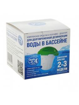 Комплексный препарат MAK 4