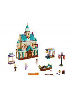 Конструктор Lari «Деревня в Эренделле» 11471 (Disney Princess 41167) 530 деталей