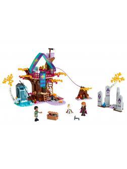 Конструктор Lari «Холодное сердце. Заколдованный домик на дереве» 11470 (Disney Princess 41164) 308 деталей