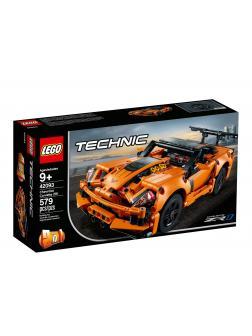 Конструктор LEGO Technic «Chevrolet Corvette ZR1» 42093 / 579 деталей