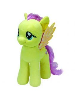 Мягкая игрушка TY My Little Pony Пони Fluttershy 25 см