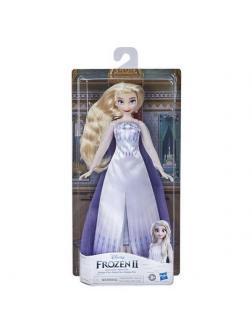 Кукла Hasbro Disney Princess Холодное сердце 2 Королева Эльза