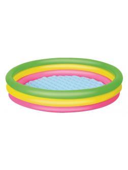 Детский надувной бассейн 152х30см