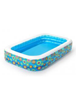 Детский надувной бассейн 305х183х56см