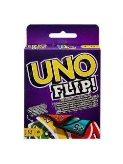 Настольная игра Mattel UNO Flip