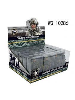 Фигурка солдатика в коробочке &