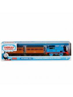 Паровозик Mattel Thomas & Friends моторизированный