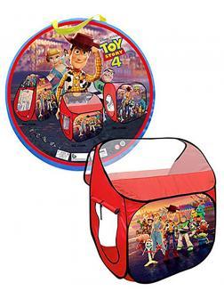 Детская игровая палатка «История игрушек» 70х70х95 см. Т1035-17