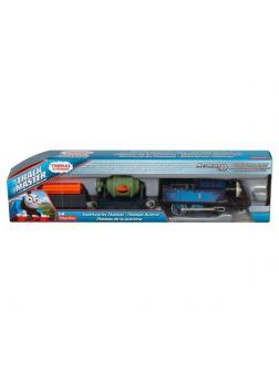 Игровой набор Mattel Thomas & Friends Новые герои-паровозики