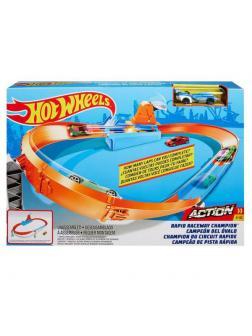 Игровой набор Mattel Hot Wheels Чемпион