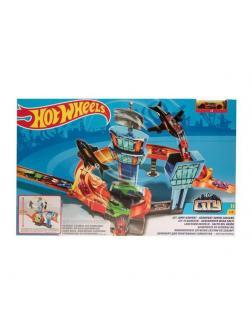 Игровой набор Mattel Hot Wheels Сити Аэропорт