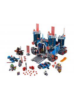 Конструктор «Фортрекс - мобильная крепость» 40011 (Nexo Knights 70317) 1115 деталей