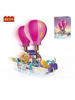 Конструктор COGO «Fairy» 3294 (Disney Princess) 358 деталей