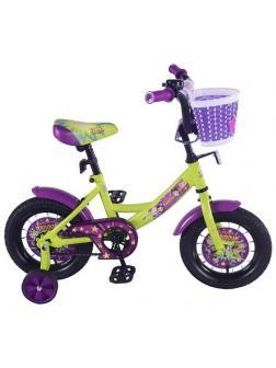 Детский велосипед Сказочный патаруль12 дюймов