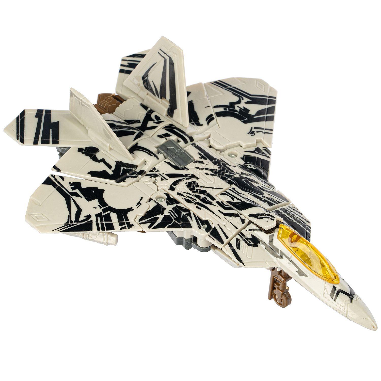 Робот-Трансформер Play Smart «Старскрим: Самолет-истребитель» 8112 Праймбот