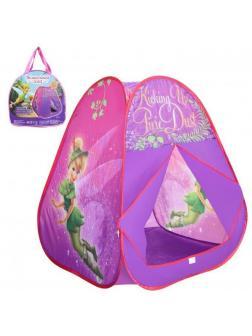 Детская игровая палатка «Сказочная фея» 86х86х74 см. Т0802