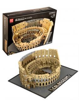 Конструктор Mould King «Колизей» 22002 / 6466 деталей