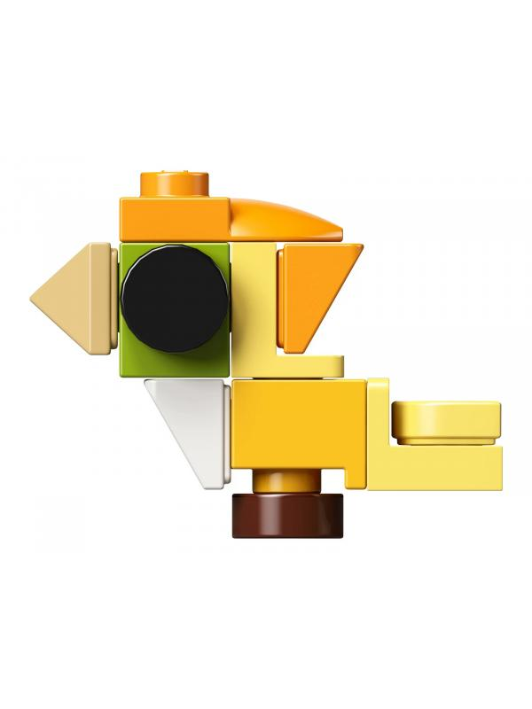 Конструктор Lari «Бастион» 11182 (OverWatch 75974) / 602 детали