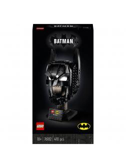 Конструктор LEGO Super Heroes «Маска Бэтмена» 76182 / 410 деталей