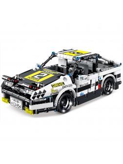 Конструктор GBL «Sport car» KY1027 / 462 детали