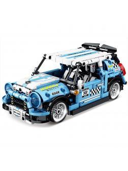 Конструктор GBL «Sport car» KY1026 / 510 деталей
