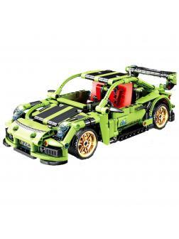 Конструктор GBL «Sport car» KY1024 / 455 деталей