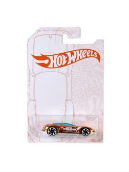 Машинка Mattel Hot Wheels Перламутр и хром