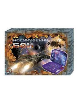 Настольная игра Десятое королевство Космический бой-1 (жесткая коробка)
