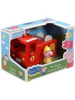 PEPPA PIG. Игровой набор