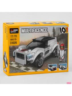 Конструктор Decool «Multificence» 31029 / 172 детали